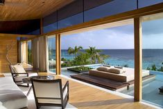 Coco Prive Kuda Hithi Island Resort in the Maldives by Guz Architects
