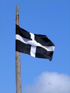 Did you know? St Piran's Day (Cornish: Gool Peran) is the national day of Cornwall, held on 5th March every year. The day is named after one of the patron saints of Cornwall, Saint Piran, who is also the patron saint of tin miners. Happy St Piran's Day!!