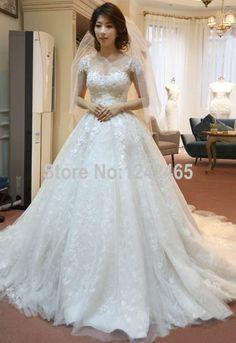 76 Best Ball Gown Wedding Dress images  703f53f15d81