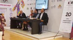 Presenta IEE su trabajo editorial en la FIL de Guadalajara | El Puntero
