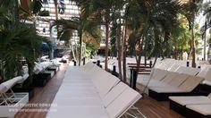 Therme Balotesti - centru wellness si relaxare - InfoGhidRomania.com Outdoor Furniture, Outdoor Decor, Sun Lounger, Sidewalk, Wellness, Home Decor, Photos, Chaise Longue, Decoration Home