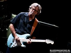 Eric Clapton @ Royal Albert Hall, London - May 2011 | Flickr