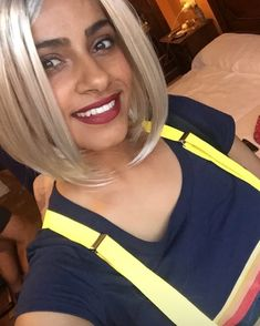 Mandip Gill and the rest of the Doctor Who cast went to a fancy dress party last night all dressed as the Thirteenth Doctor and surprised… Older Women, Fit Women, First Female Doctor, Doctor Who Cast, Lesbian, Gay, Celebs, Celebrities, Dress Party
