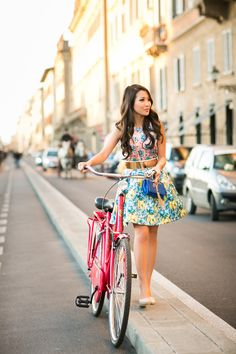 Luisa Via Roma :: Style Lab first look & Spring colors