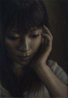中尾直貴という画家|ピエロの映画日記