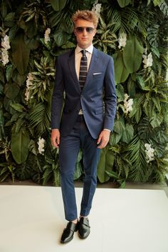Tommy Hilfiger SpringSummer 2016 Collection - New York Fashion Men - DerriusPierreCom (14)