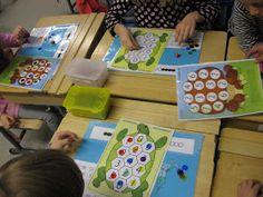 TEMMELLYS - Toiminnallisuutta matematiikkaan: lokakuuta 2012 Plastic Cutting Board, Homeschool, Ideas, Homeschooling, Thoughts