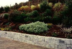 hillside landscaping | Hillside Landscape Design & Construction | Residential Landscape ...