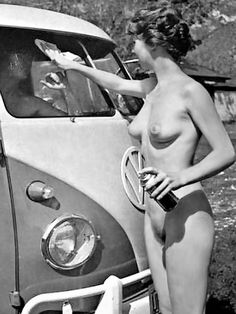 Are vw volkswagen nude girl pics think, that
