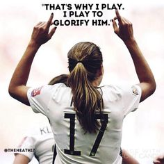That is why i play sports for girls, soccer quotes for girls, socce Soccer Pro, Basketball Tricks, Soccer Workouts, Soccer Memes, Volleyball Quotes, Girls Soccer, Play Soccer, Soccer Players, Soccer Ball
