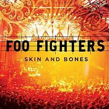 Albums to Get: Foo Fighters - Skin and Bones