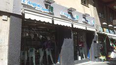 L'Angolo dello Sport di Via Gerolamo Cardano 74 vi aspetta con un negozio tutto nuovo! Non solo KWAY, ma il meglio dell'abbigliamento e delle calzature casual e sportswear.