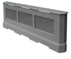 Radiator Covers Custom Made To Measure. Bespoke Radiator Covers, nationwide delivery and fitting service in UK. Grey Radiator Covers, Radiator Heater Covers, Radiator Screen, Custom Made Furniture, Hand Painted Furniture, Furniture Covers, Furniture Making, Urban Bedroom, Grey Hallway