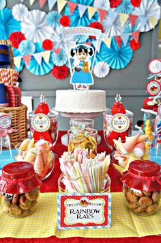 Baby and Breakfast | Philippine Children's Party Style Blog - Part 2