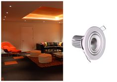 ESTAR LED SPOTLIGHT PEAK SERIES - High quality light made for enhancing residential interior settings, saves energy and reliable. #ledspotlight #indoorlighting #residentiallights  Limited on stocks for a low price, FOR INQUIRIES CALL 04 338 3432 Tree Branches, Save Energy, Spotlight, Art Pieces, Led, Lights, Interior, Indoor, Artworks