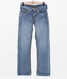 Boys - Request Jeans Roy Skinny Jean at Buckle.com