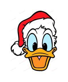 Walt Disney, Goofy Disney, Disney Diy, Cute Disney, Bambi Disney, Donald Duck Christmas, Mickey Christmas, Christmas Rock, Merry Christmas