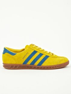 Adidas Originals - Hamburg Sneakers