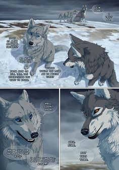 Chapter One: Page Twenty Six. Anime Wolf, Anime Furry, Animal Sketches, Animal Drawings, Cool Drawings, Fantasy Creatures, Mythical Creatures, Off White Comic, Wolf Comics