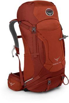 255e922c09 Osprey Men s Kestrel 38 Pack Osprey Bag