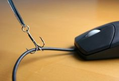 Email Phishing is On the Rise, Especially for Financial and Retail