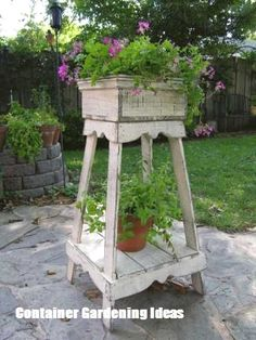 37 DIY Rustic Wood Planter Box Ideas for Your Amazing Garden Erosion will eat away at regions of the ground facing your wall should there be a considerable slope. When you have built an easy planter you are able to try out making a deck box too.