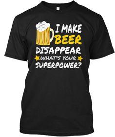 SUPERPOWER | Teespring