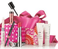 "Mary Kay Consultant Ideas | The ""I My Lips"" Set (2nd Most popular Gift Basket)"