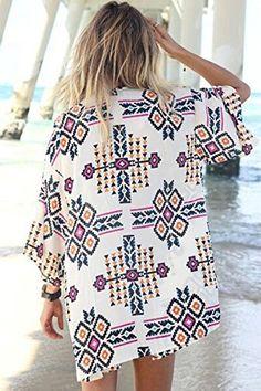Yonala Womens Swimwear Beachwear Bikini Beach Wear Cover up Apricot