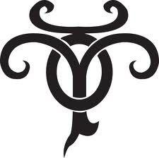 Aries Taurus cusp tattoo
