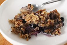 BAKED OATMEAL, INGREDIENTS, METHOD, DIRECTION