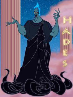 Hades - Pluto by 666-Lucemon-666 on DeviantArt