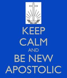 New Apostolics Rule!