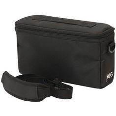 Amazon.com: Jill.e Designs 340993 E-GO Camera Insert Bag, Black: JILL-E: Electronics