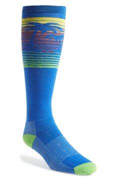 Wigwam 'Snow Palm' Socks