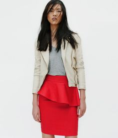 Zara Woman April 2012 Lookbook | nitrolicious.com