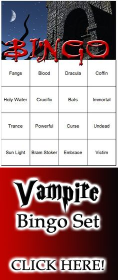 32 Best Vampire theme party images in 2016 | Vampire theme