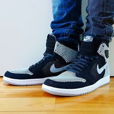 3c0b4bdf9bac 74 Popular Sneakers on Feet images in 2019