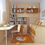 room designs for small rooms teenage girls