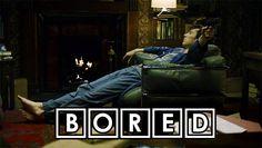 so BORED...
