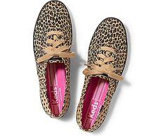 champion leopard keds girls