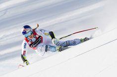 Vonn a caccia di record, a Cortina vince anche il SuperG