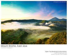 Mt Bromo, East Java