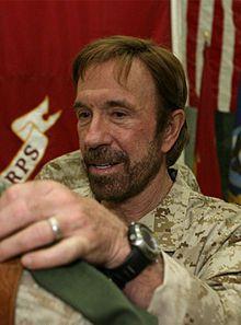 Chuck Norris – Wikipedia