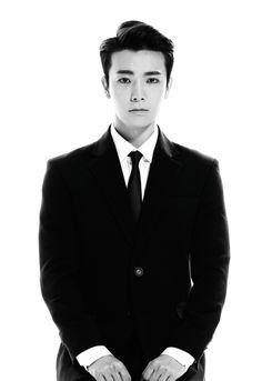 Dong Hae  //  Swing ♡ #SuperJunior