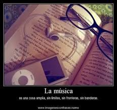 Image shared by Nunnyh Xp. Find images and videos about music, book and glasses on We Heart It - the app to get lost in what you love. Tris E Quatro, Good Books, My Books, Music Books, Types Of Girls, O Love, Favim, Book Photography, Mixtape
