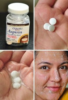 18 Genius Tricks for Girls You Can Use Every Day Aspirin, Beauty Recipe, Natural Cosmetics, Homemade Beauty, Health Remedies, Tricks, Hair Care, Beauty Hacks, Fragrance
