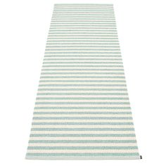Duo+Matte+85x260cm,+Turquoise,+Pappelina