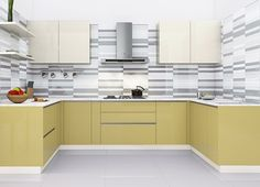 Customize your kitchen interiors and get a dream modular kitchen specially designed for Indian homes. Browse the latest modular kitchens designs in India. Furniture Companies, Online Furniture, Best Interior, Kitchen Interior, Kitchen Designs Photos, U Shaped Kitchen, Indian Kitchen, Indian Homes, Farmhouse Furniture