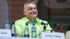 Orban: 'Europe Must Regain Sovereignty From The Soros Empire', Build Border Wall to Stop 'Muslimized Europe' Summer University, Breitbart News, Building An Empire, George Soros, Conservative News, Political News, Barack Obama, France